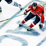 Brooks Laich, Washington Capitals