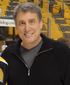 Cam Neely, Bruins Team President