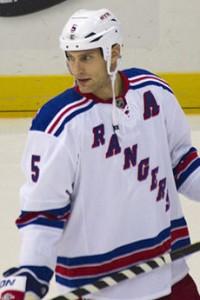 Dan Girardi