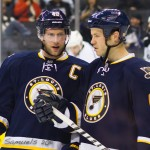 St. Louis Blues Captain David Backes