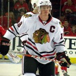 Toews or Crosby.
