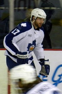 Paul Ranger, Morgan Rielly