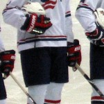 Seth Jones with Team USA. Image Courtesy of Wikipedia Commons.