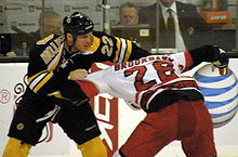 NHL Fighting