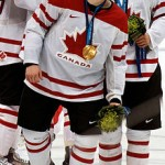 Team Canada's Captaincy