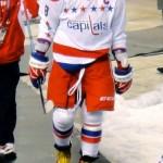 Alex Ovechkin, Washington Capitals