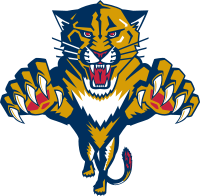 Florida Panthers logo os the sole property of the Panthers organization and the National Hockey League. Image Courtesy of Wikipedia Commons.