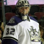 Jonathan Quick, Los Angeles Kings