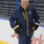 Ken Hitchcock, St. Louis Blues