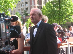 Lindy Ruff at the 2006 NHL Awards. Image courtesy of Wikipedia Commons.