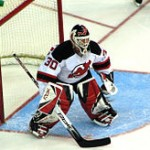 Devils legend Martin Brodeur. Image courtesy of Wikipedia Commons.
