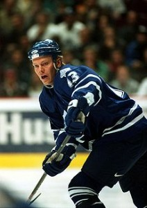 Maple Leafs legend Mats Sundin. Image courtesy of Wikimedia Commons.