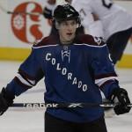 Matt Duchene, Colorado Avalanche