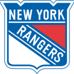 New York Rangers. Image Courtesy of Wikipedia Commons.