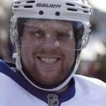 Phil Kessel, Toronto Maple Leafs