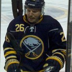 Thomas Vanek, New York Islanders.