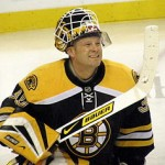 Tim Thomas, Hockey Hall Of Fame