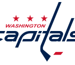 Washington Capitals logo. Image Courtesy of Wikipedia Commons.