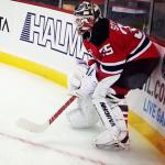 Cory Schneider, New Jersey Devils.
