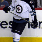 Winnipeg Jets star Evander Kane. Image courtesy of Wikimedia Commons.