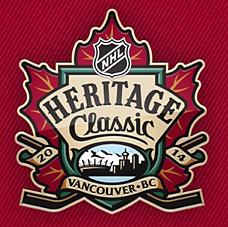 Heritage Classic 2014 logo