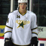 Jamie Benn, Dallas Stars