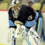 Marc-Andre Fleury, Pittsburgh Penguins