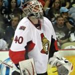 Robin Lehner, Ottawa Senators.