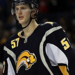 Tyler Myers, Buffalo Sabres.