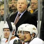 Bruce Boudreau, Anaheim Ducks