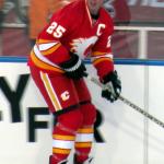 Joe Nieuwendyk, Calgary Flames