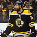 Johnny Boychuk, Boston Bruins.