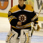 Tuukka Rask, Boston Bruins