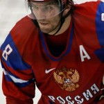 Alex Ovechkin, Team Russia.
