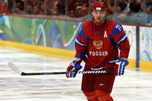 Ilya Kovalchuk, Sochi 2014