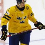 Oliver Ekman Larsson, Team Sweden
