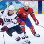 Patrick Kane, Team USA.
