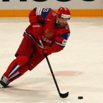 Pavel Datsyuk, Team Russia