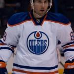 Sam Gagner, Edmonton Oilers.