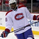 Canadiens, Subban
