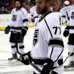 Jeff Carter, L.A. Kings